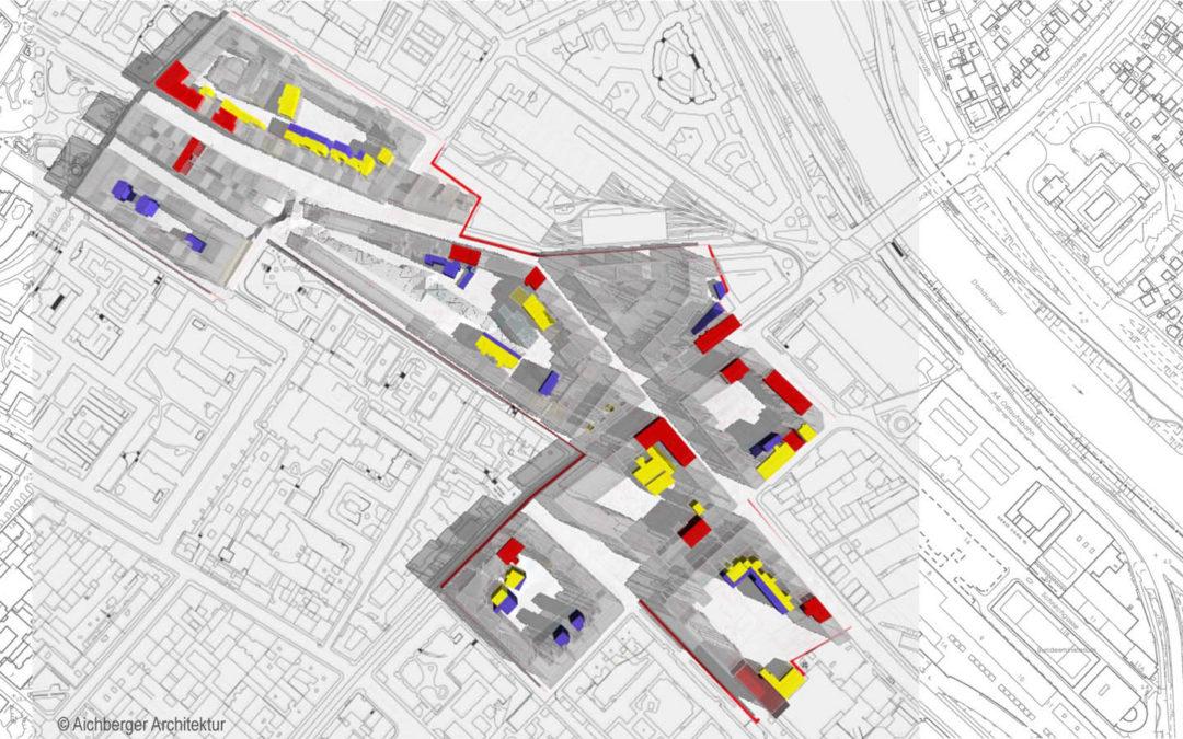 Blocksanierungen Wien